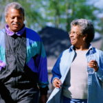 Walking Away From Dementia