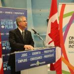 NeuroTech Ontario: l'innovation à l'échelle de la province