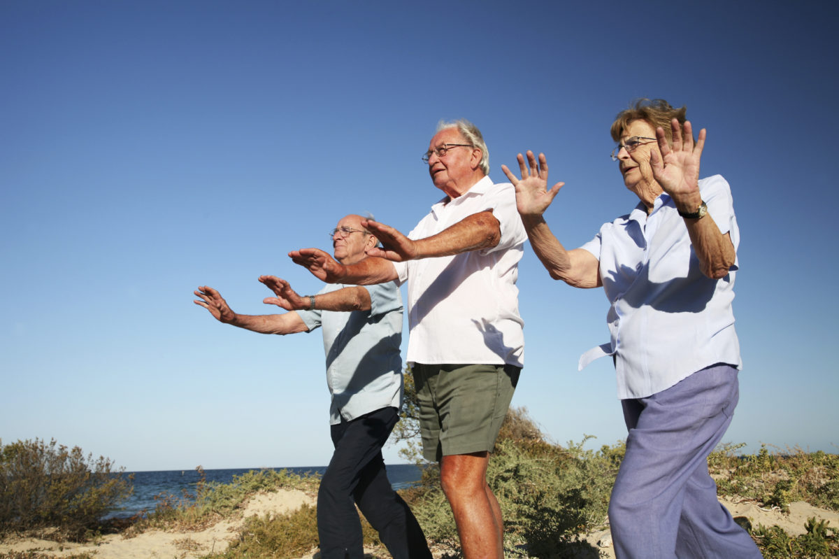 Alzheimer's Awareness Month: Influential Discoveries of 2014
