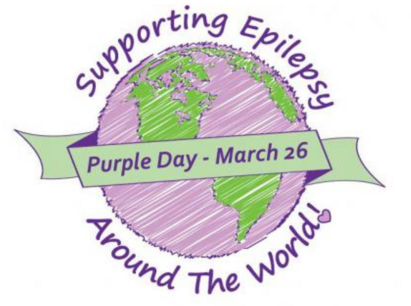 Meeting Purple Day with Integrated Efforts