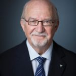 OBI's Founding President and Scientific Director Named Officer of the Order of Canada