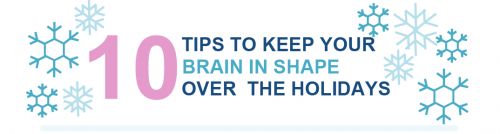 Your Brain on Holidays
