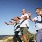 Sharing Caregiving Strategies to Address Risky Behaviour Changes in Dementia