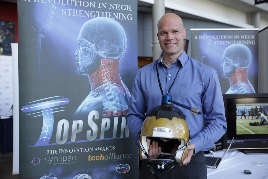 Rassembler les forces de l'Ontario pour la recherche et le traitement des commotions cérébrales