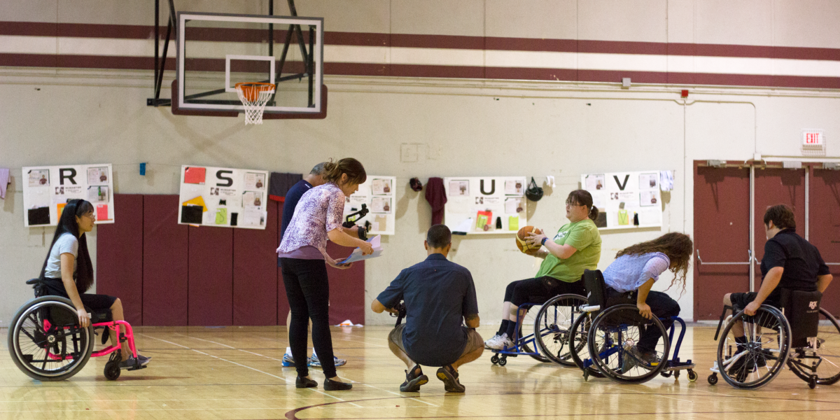 A Holistic Way to Think About Our Health and Reframe Disability