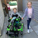Trexo Robotics – Benefits during COVID – Meet Jacob